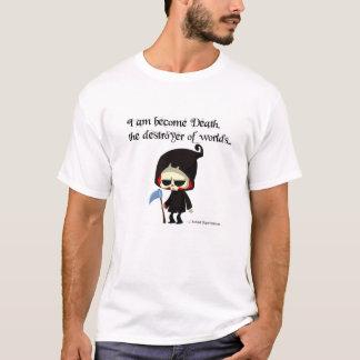 I am Death T-Shirt