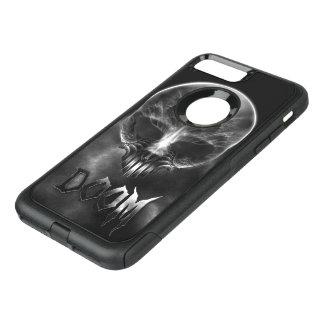 I Am Doom Fractal Skull OtterBox Commuter iPhone 8 Plus/7 Plus Case