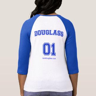 I Am Douglass Surveillance St college shirt