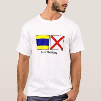 I Am Drifting T-Shirt