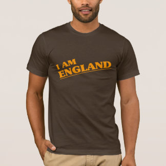 I am England T-Shirt