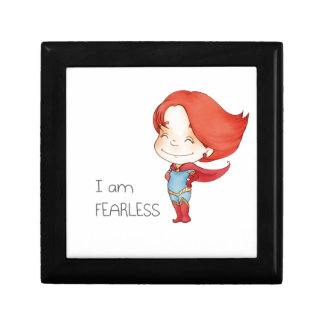 I am fearless Gilr Gift Box