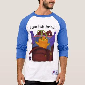 I am Fish-tastic T-Shirt