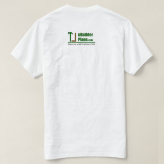 I am Green Eco-friendly Shirt