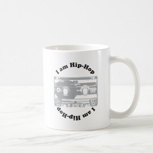 I Am Hip-Hop Mugs