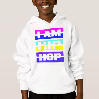 I Am Hip Hop shirt - choose style & color