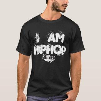 I AM HIPHOP Tee