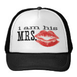I am His Mrs.
