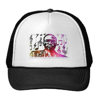 I am holy hiphop forever trucker hat