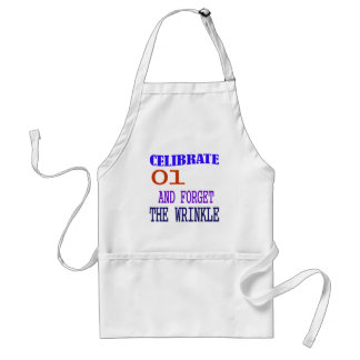 I Am In A Committed Relationship With A Fighter Standard Apron
