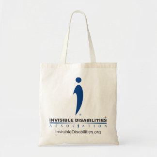 I Am Invisible No More - Tote Bag