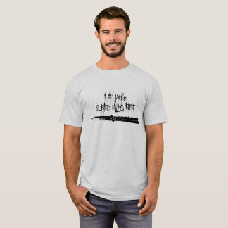 I Am Jack's Buried Killing Intent T-Shirt