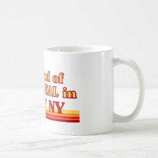 I am kind of a BIG DEAL in Troy Coffee Mug