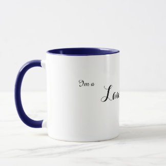 i am lawyer cup