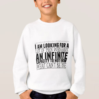 I am looking for a lot of men who have an sweatshirt