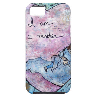 I am Mother Case For The iPhone 5