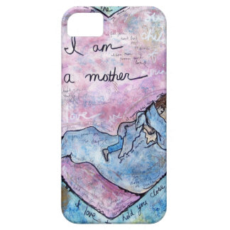 I am Mother iPhone 5 Case