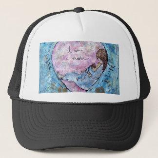 I am Mother Trucker Hat