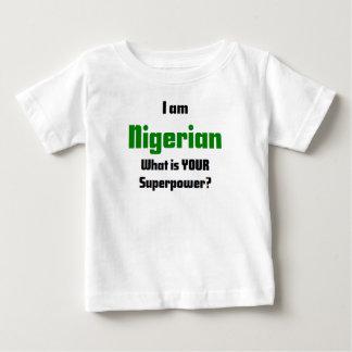 i am nigerian baby T-Shirt