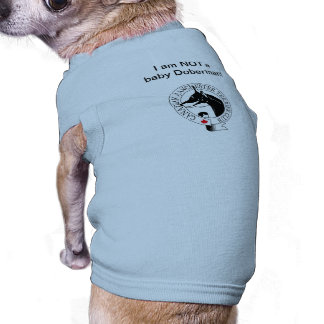 I am NOT...CMTC Dog TankTop (XS) Shirt