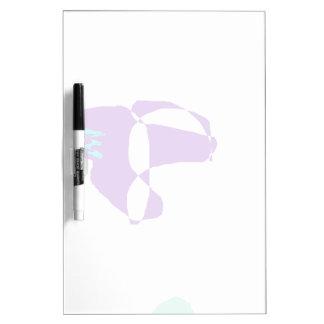 I Am Not Sad Dry-Erase Whiteboard