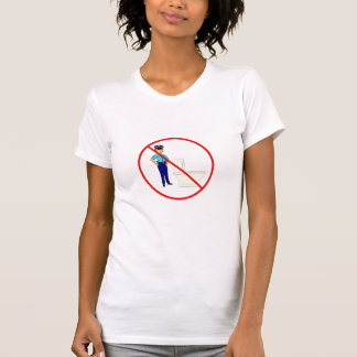 I Am Not The Potty Police T Shirt