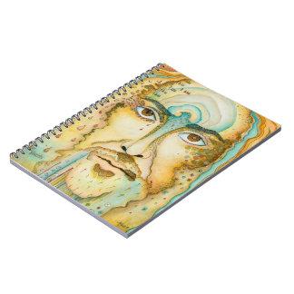"""""""I Am"""" Notebook"""