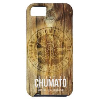 I am of chumato/iPhone 5 CASE