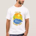 I Am On Island Time T-Shirt