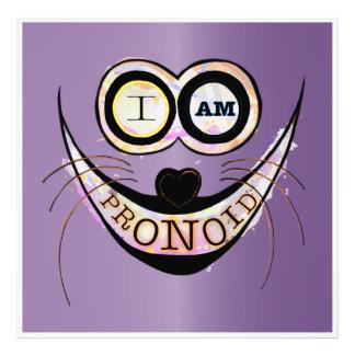 I am PRONOID Photo