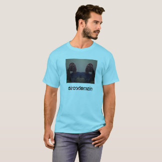 i am selling my first t-shirt made by me