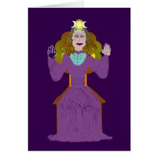 I Am She Card