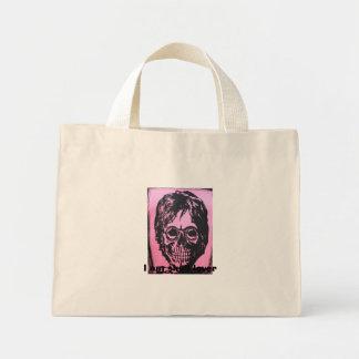 I am skull lover bags