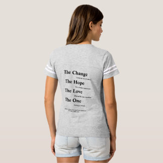 I am T-Shirt