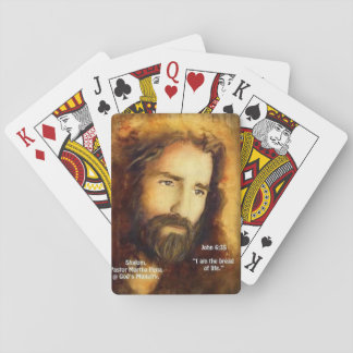 I am the Bread of Life Cards