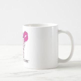 I Am The Cure Coffee Mugs