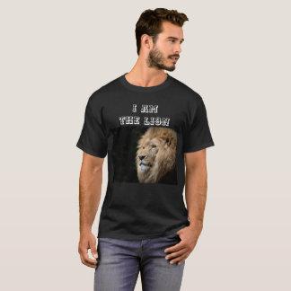I AM THE LION T-Shirt