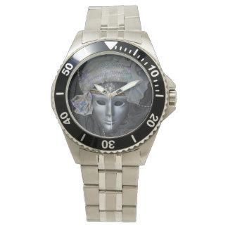 I am the night wristwatches