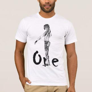 I am the One Figure T-Shirt
