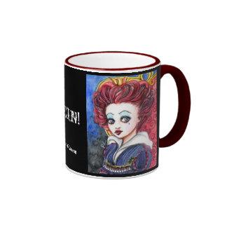 I am the Queen! Mugs