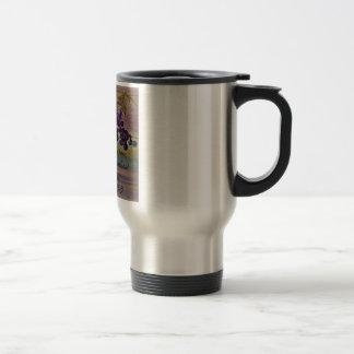 I am the Vine Travel Mug