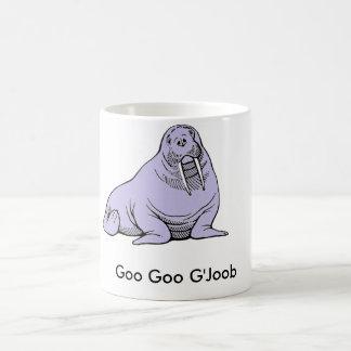 I am the Walrus Mug