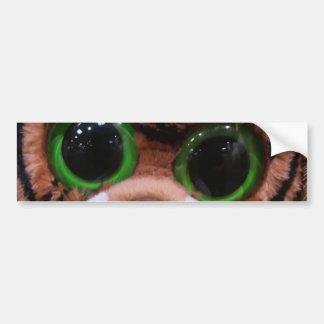 I am watching you bumper sticker car bumper sticker