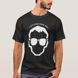 I am watching You - Spy T-Shirt