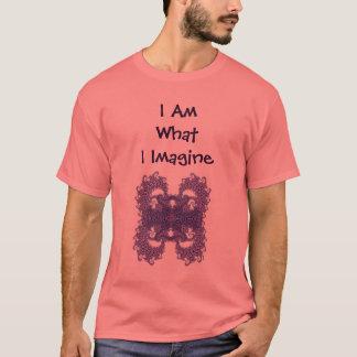 I Am What I Imagine   Shirt