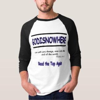 I AM With You (Matthew) 2 Shirts