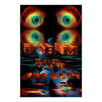 I-am-YOU-are-NOT-Helix Nebula-Ver-1 Poster