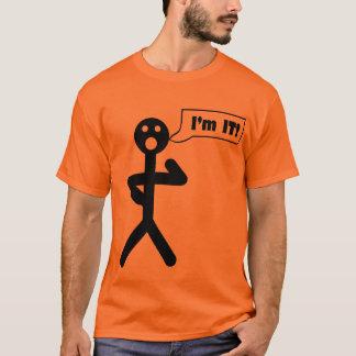 I'm IT! T-Shirt