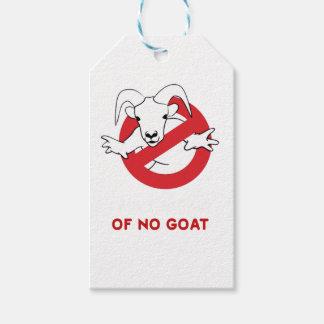I aunt no goat