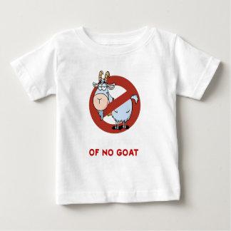 I aunt no goat funny baby T-Shirt